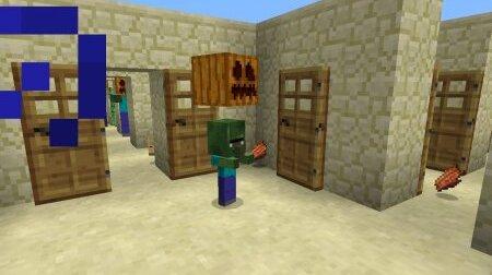 ������� Minecraft 1.6.1
