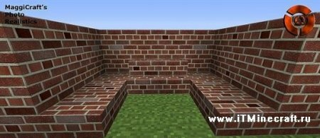 MaggiCraft's Photo Realistic 1.7.10