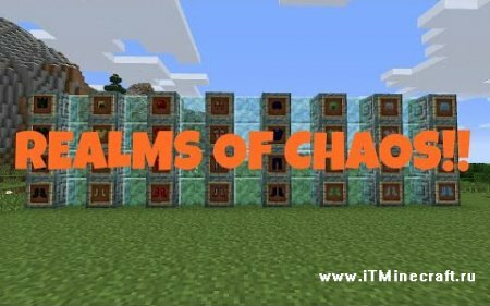 ��� Realms of Chaos 1.8